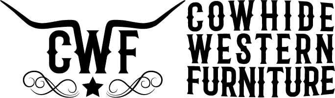 Cowhide Western Furniture