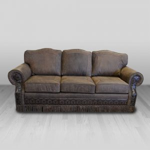cowhide western furniture living room sofa victoria style