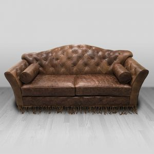 cowhide western furniture living room sofa maestro style