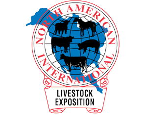 north american international livestock exposition logo